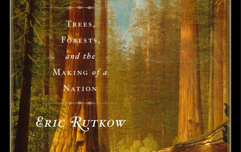 Author Eric Rutkow Finds U.S. History in Our Trees
