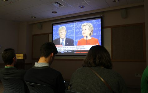 First Debate Injects Contention into Upcoming Election
