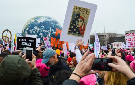 Democracy Looks Like: The Women's March on Washington