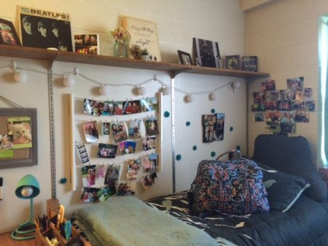 My Freshman Year Dorm Experience: The Good, the Bad, and the Loud