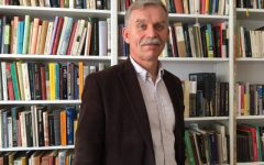 Professor Spotlight: Five Questions for Heikki Lempa