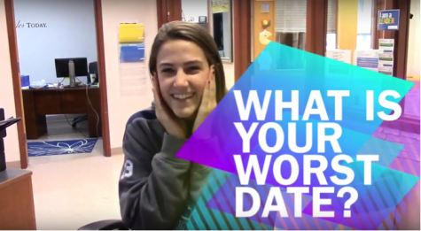 What is your worst date?