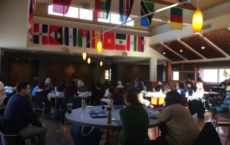 Finding Craft, Community, and Inspiration at the Moravian College Writers' Conference