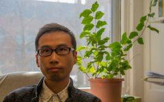 Professor Spotlight: Nine Questions for Kin Cheung