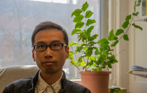 Professor Spotlight: Nine Questions for Kin Cheung