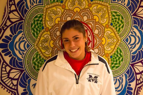 Athlete of the Month: Mary Kate Duncan, '18