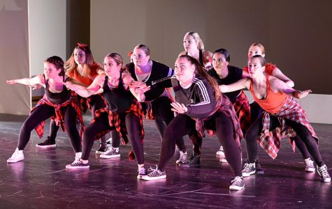 From Ballet to Hip Hop: MoCo Dance Company Delivers Upbeat Performance