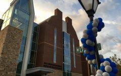 Moravian College Unveils the Sally Breidegam Miksiewicz Center for Health Sciences
