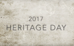 Heritage Day: Where Our Actions Spoke Louder than Words