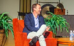 HBO's Casey Bloys Returns to Lehigh Valley to Speak at Moravian