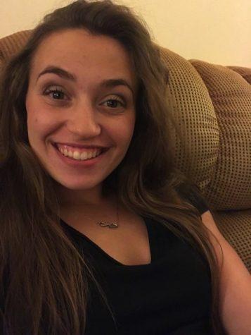 Brooke Santy, Sports Reporter