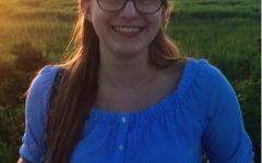 Corinne Philbin, Managing Editor
