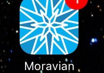 The Moravian College App Goes Live