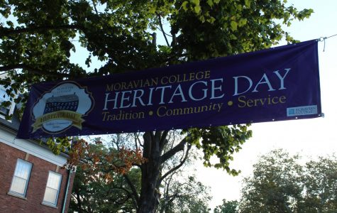 Heritage Day: When Giving Back Got Real