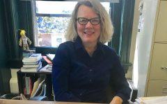 Professor Spotlight: Joyce Hinnefeld