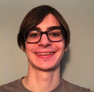 Nathaniel Rhoads, Arts & Entertainment Reporter