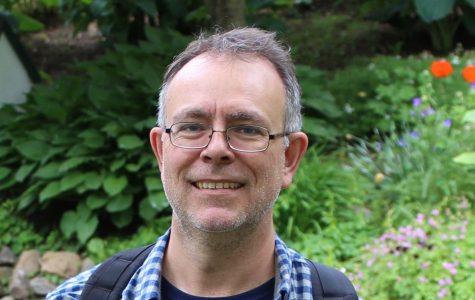 Professor Spotlight: Jamie Paxton