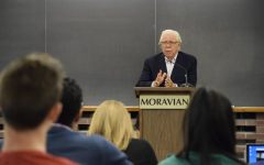 6 Questions for Journalist Carl Bernstein
