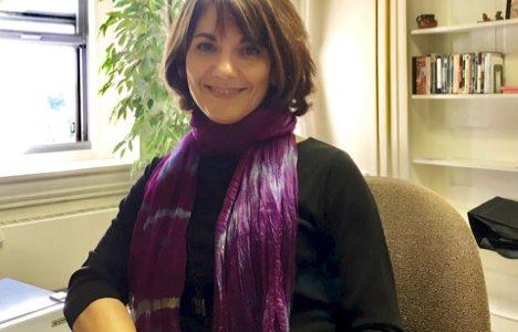 Professor Spotlight: Carmen Ferrero