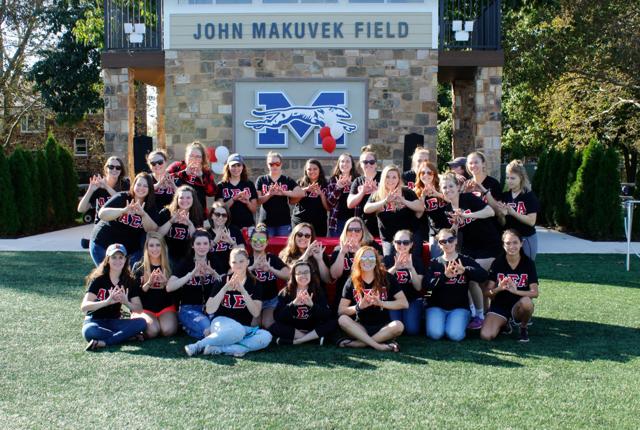 ASA+Hosts+Charity+Kickball+Tournament
