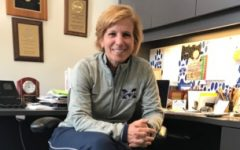 Reaching a Milestone: Mary Beth Spirk Becomes MoCo's First Woman Athletic Director