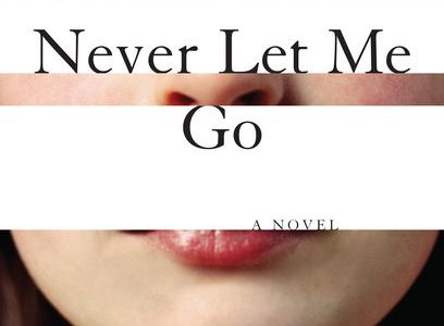 "Book Review: ""Never Let Me Go,"" by Kazuo Ishiguro"