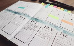 Keeping on Point: Bullet Journaling 101
