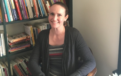 Professor Spotlight: Crystal Fodrey