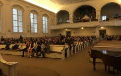 Moravian College Renews Phi Eta Sigma Honor Society Charter