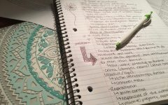 How To Stay Awake in a Boring Class