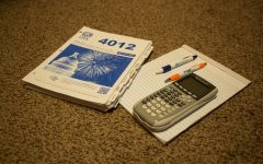 Tax Questions: Moravian's VITA Has Answers