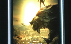 """""""Black Panther"""" Wows Audiences"""
