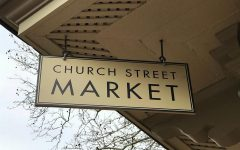 Local Market Opens on Church Street