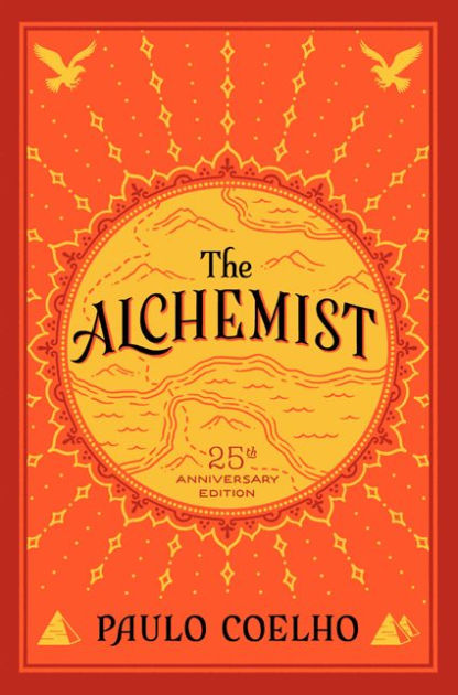 Book Review: The Alchemist, by Paulo Coelho