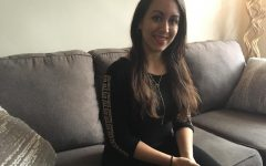 Brianna Marmol: Experiment and Step Outside Your Major