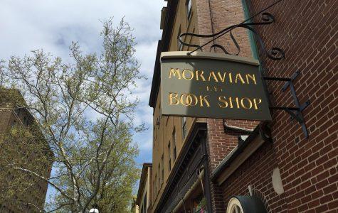 Commercialism and Convenience Jeopardize Moravian Book Shop