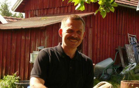 Dr. Lempa enjoys life in Finland.