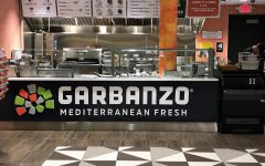 Garbanzo: A Welcome Addition to Moravian Dining