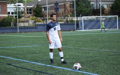 Our Featured Athlete: Michael Guarino '19