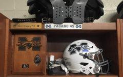 Home Field Advantage: Steel Field's Locker Room Gets Major Rehab