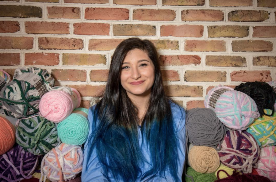 How Student Gabi Landi Turned a Hobby Into a Profit