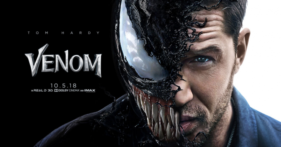"""Venom"": An Unintentionally Hilarious Disaster or A Wicked Good Time?"