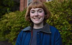 Moravian College Theatre Company Spotlight: Jillian McLuhan