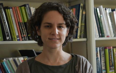 Professor Spotlight: Meg Mikovits