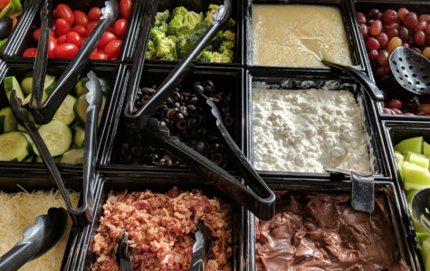 Moravian Dining Services Adds Mindful Eating to the Menu
