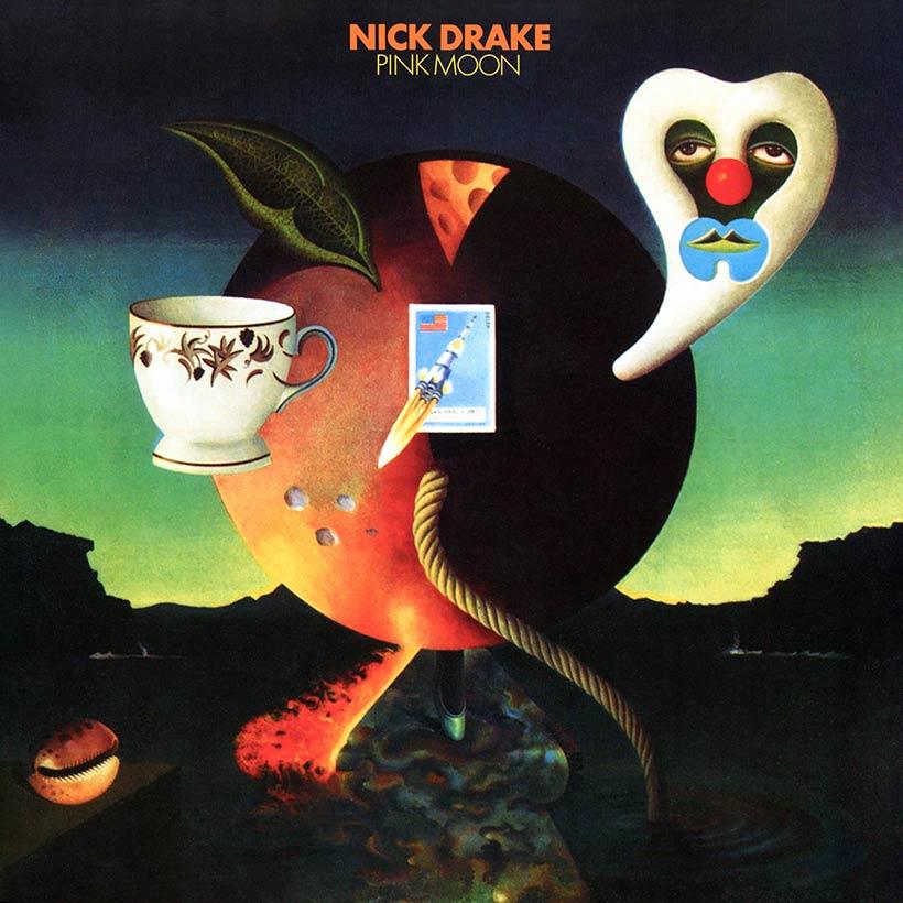 Pink Moon Album