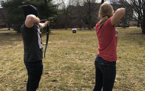 Experimental Archeology Takes on Archery
