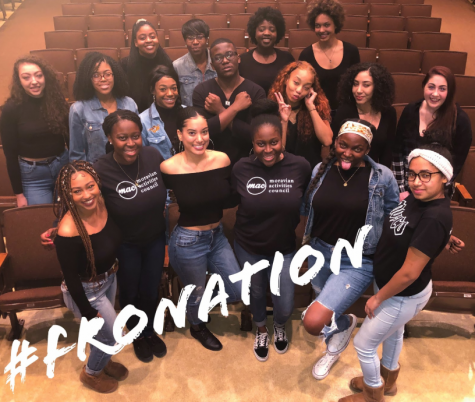 #FroNation Celebrates Natural Hair