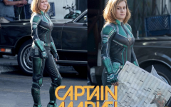 """Captain Marvel"": A Win for Marvel and Female Viewers"