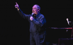 Ten Questions for Singer-Songwriter Neil Sedaka